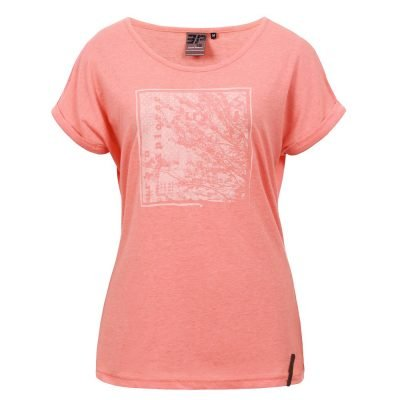 icepeak-antwerp-orange-t-shirt-femme
