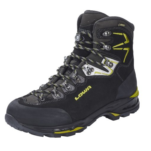 lowa-ticam-II-gtx-black-green-chaussure-montagne-homme-1