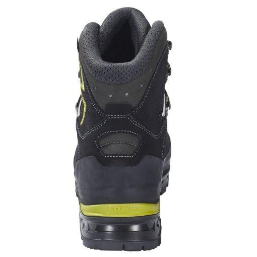 lowa-ticam-II-gtx-black-green-chaussure-montagne-homme-2