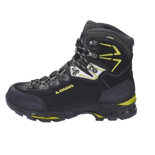 lowa-ticam-II-gtx-black-green-chaussure-montagne-homme-5