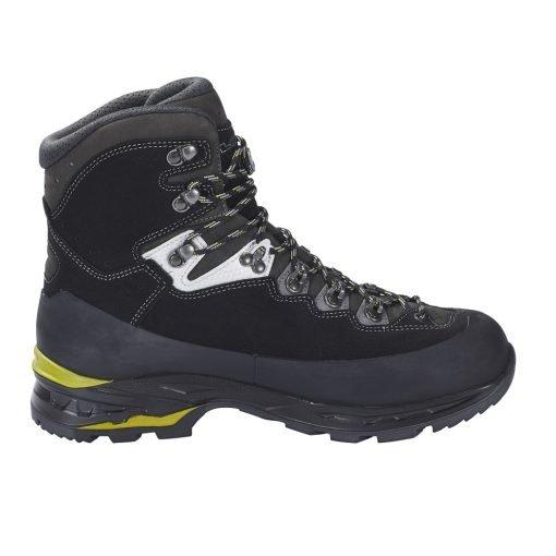 lowa-ticam-II-gtx-black-green-chaussure-montagne-homme-6