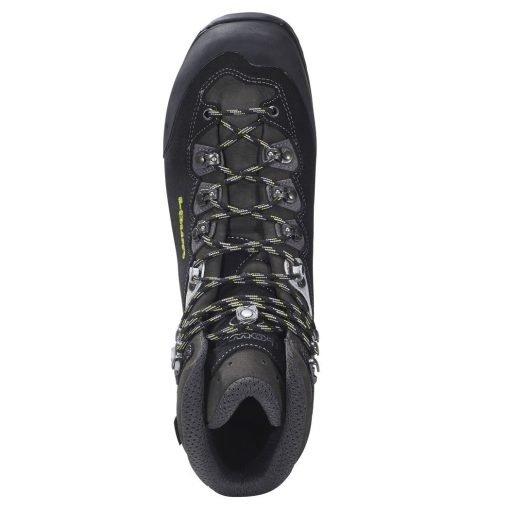 lowa-ticam-II-gtx-black-green-chaussure-montagne-homme-7