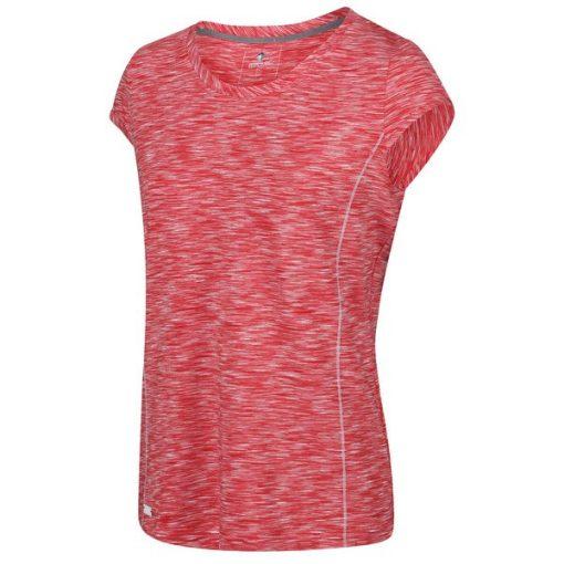 regatta-hyperdimension-ts-red-sky-t-shirt-urabain-femme-1