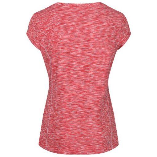 regatta-hyperdimension-ts-red-sky-t-shirt-urabain-femme-2