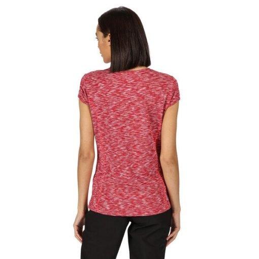 regatta-hyperdimension-ts-red-sky-t-shirt-urabain-femme-3