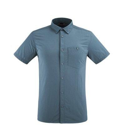 lafuma-access-shirt-m-gris-chemise-manches-courtes-homme