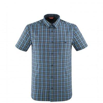lafuma-compass-shirt-m-lemon-chemise-manches-courtes-homme