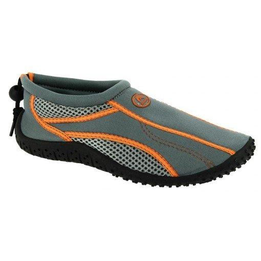 elementerre-mascun-gris-orange-chaussure-de-canyoning