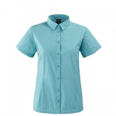lafuma-access-shirt-w-polar-bleu-chemise-randonnee-manches-courtes-femme
