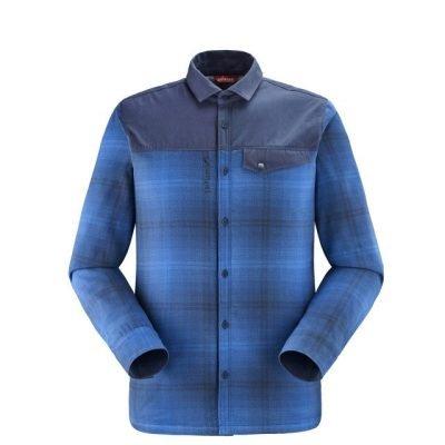 lafuma-arkhale-warm-shirt-eclipse-blue-chemise-chaude-homme