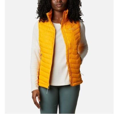 columbia-powder-lite-vest-w-bright-marigold-doudoune-sans-manches-femme-1