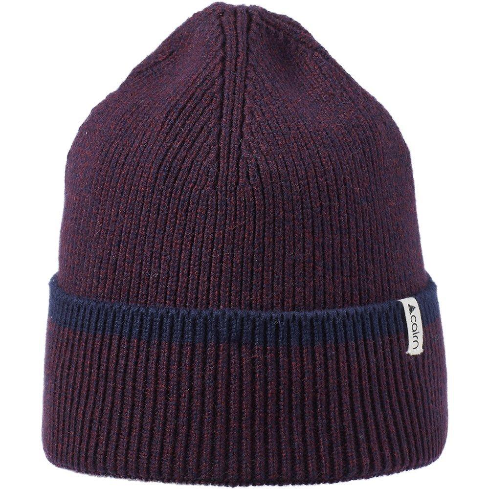 cairn-jules-burgundy-midnight-bonnet-homme
