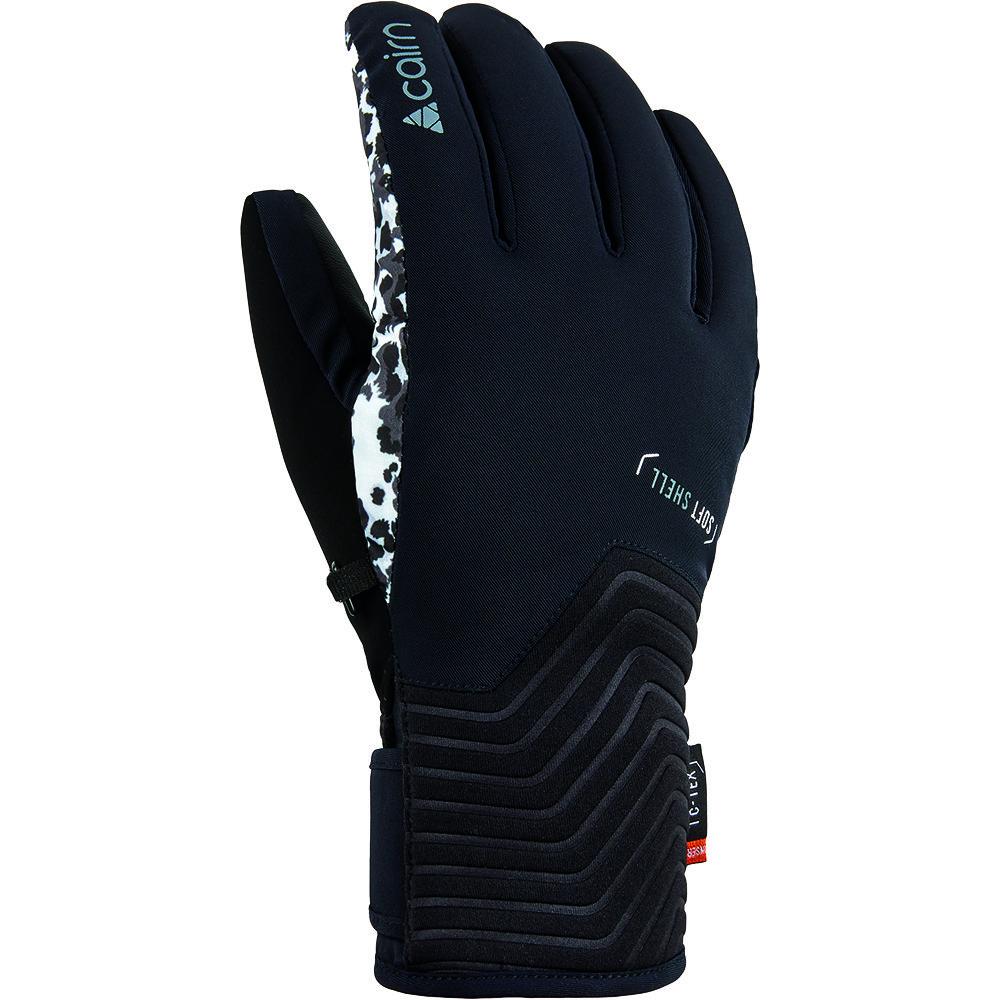 cairn-elena-w-c-tex-wild-grey-gants-de-ski-femme