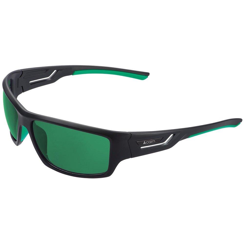 cairn-fluidie-mat-vivid-green-lunette-de-soleil-adulte