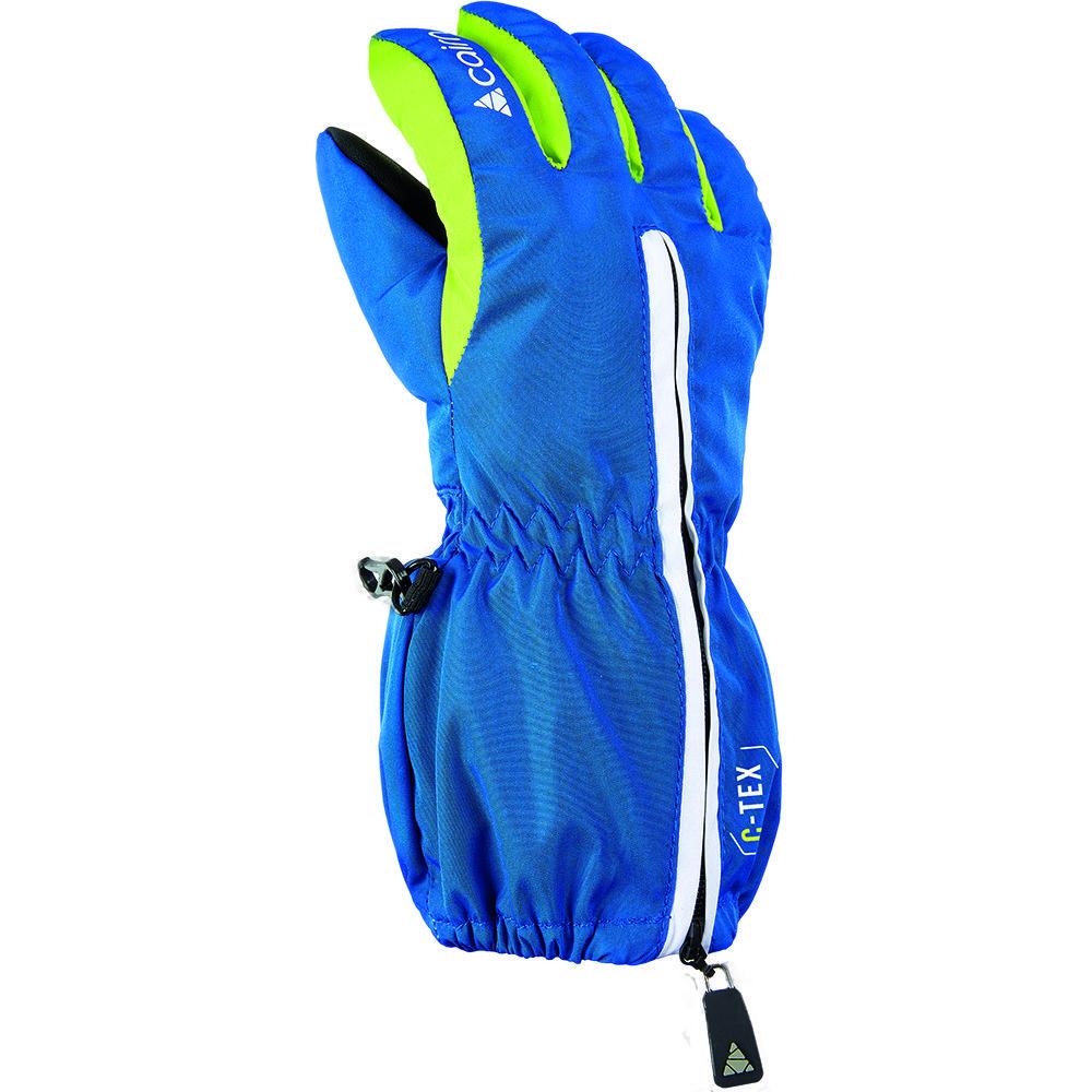 cairn-leo-2-b-c-tex-blue-lemon-gants-de-ski-enfant