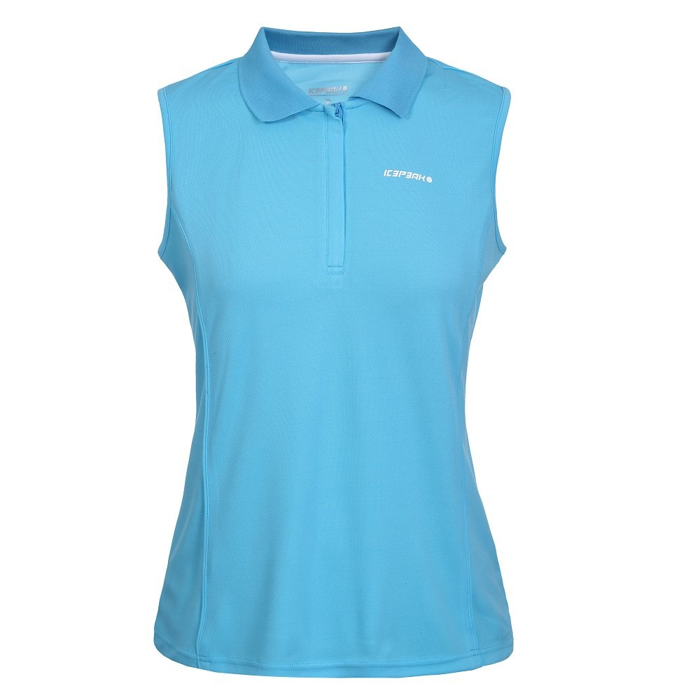 icepeak-bazine-bleu-polo-sans-manches-femme-1