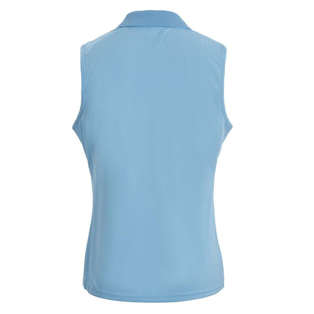 icepeak-bazine-bleu-polo-sans-manches-femme-2