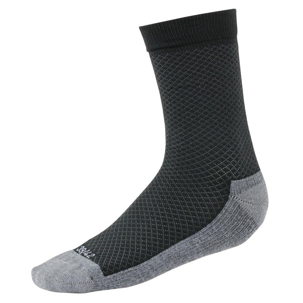 lafuma-respi-socks-long-noir-chaussette-randonnee