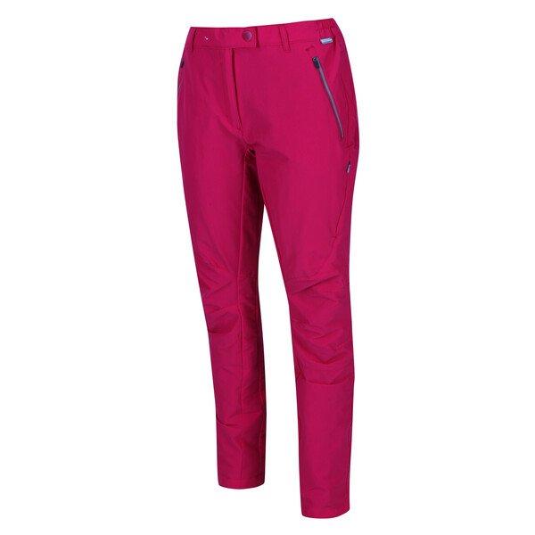 regatta-highton-trs-dark-cerise-pantalon-randonnee-femme-2
