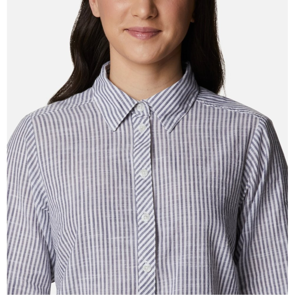 columbia-camp-henry-ii-tunic-nocturnal-stripe-chemise-femme-4