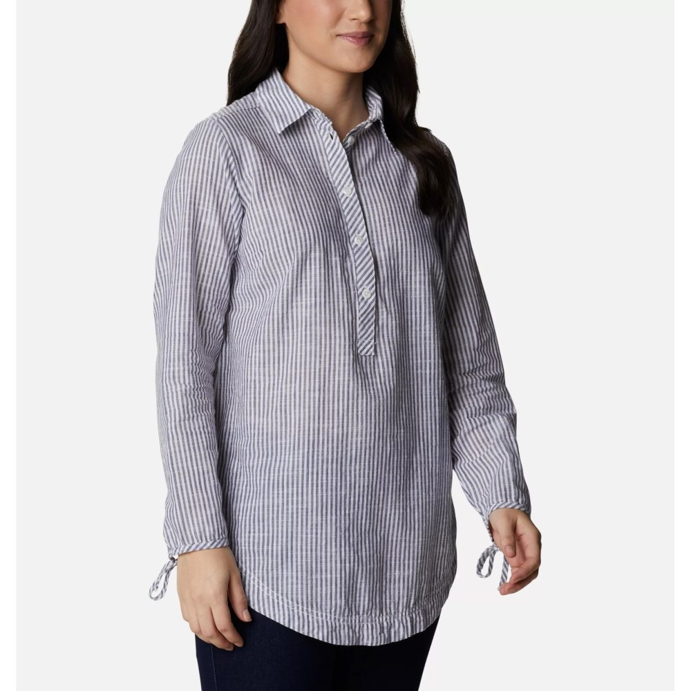 columbia-camp-henry-ii-tunic-nocturnal-stripe-chemise-femme-5