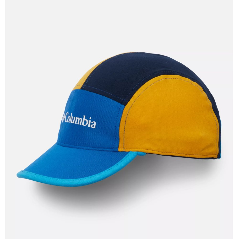 columbia-junior-ii-cachalot-bright-indigo-casquette-saharienne-garçon-3