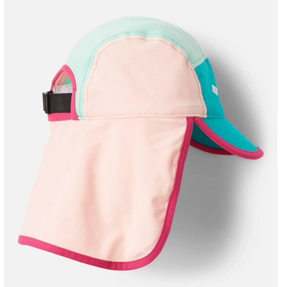columbia-junior-ii-cachalot-tropc-water-pink-sand-casquette-saharienne-fille-2