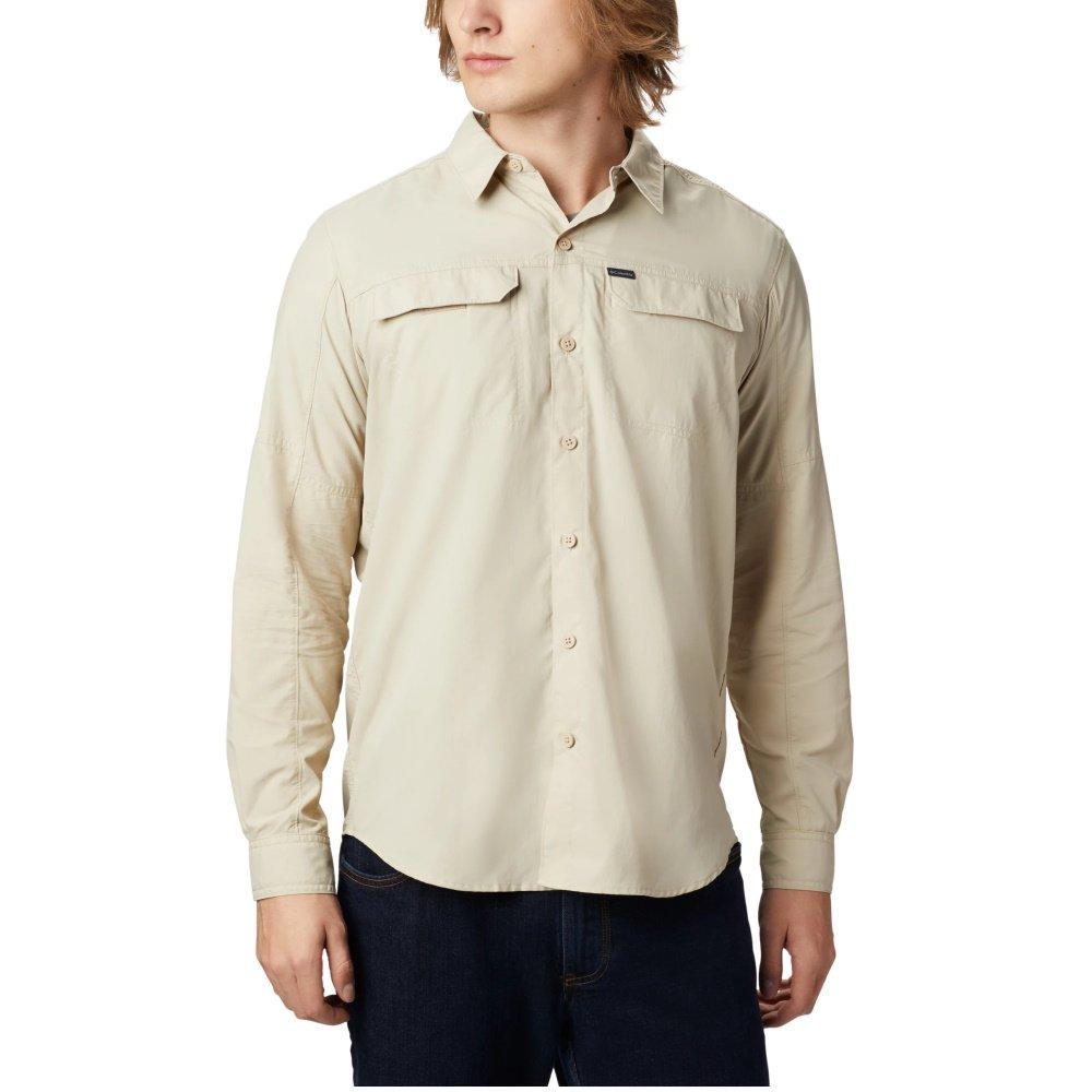 columbia-silver-ridge-ii-shirt-ml-chemise-randonnee-manches-longues-homme-1