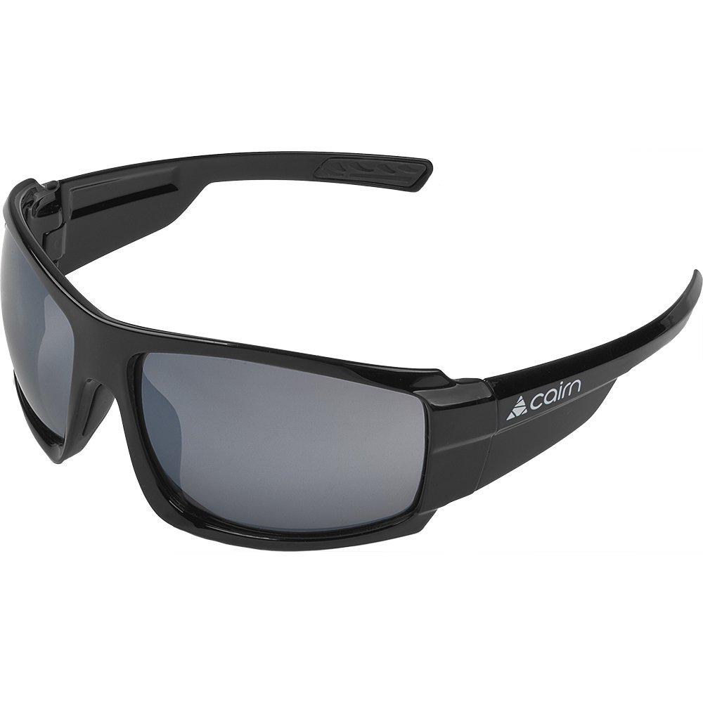 cairn-chase-shiny-black-lunette-soleil-categorie-4